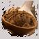 Натуральные низкоуглеводные кокосовые пирожные с протеином